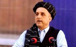امرالله صالح: به حکم قانون اساسی، اکنون من سرپرست ریاستجمهوری استم