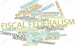 فدرالیسم مالی (Fiscal Federalism)