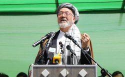 کریم خلیلی: مسعود اندرابی میخواست از مردم بهسود معذرتخواهی کند؛ اما برکنار شد