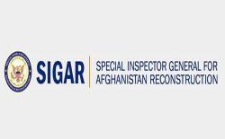سیگار: ناامنیهای دوامدار تلاشهای امریکا را برای بازسازی افغانستان تضعیف کرد