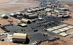 در کشمکش صلح شکننده؛ طالبان بر یک پایگاه نظامی امریکا حمله کردند