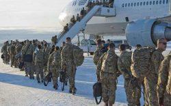 شکست امریکا یا افغانستان؛  آیا کابل واقعا برای خروج آمادگی کامل را دارد؟