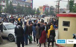 شمار جانباختگان حملهی موتربمب در کابل به بیش از ۵۰ نفر افزایش یافت