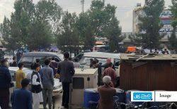 آمار ابتدایی؛ انفجار در غرب کابل بیش از ۳۰ کشته و ۵۰ زخمی به جا گذاشت