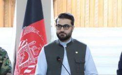 پاکستان تماسهای رسمی خود با حمدالله محب را متوقف کرد