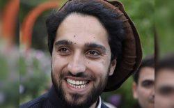 احمد مسعود طالبان را به نسلکشی و جنایت جنگی در افغانستان متهم کرد