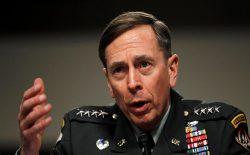 دیوید پتریوس: خروج سربازان امریکایی، به معنای پایان جنگ در افغانستان نیست