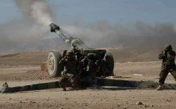جنگ در افغانستان: در هفتهی گذشته بیشتر از ۱۴۰۰ طالب کشته و زخمی شده است