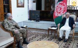 سفر باجوا به کابل؛ همکاری برای صلح یا تقلا در مقابل هند