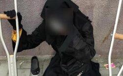 پولیس دبی از آغاز ماه رمضان تا اکنون ۱۷۷ گدا را بازداشت کرده است