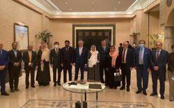 امریکا، روسیه، چین و پاکستان: از احیای امارت اسلامی در افغانستان حمایت نمیکنیم
