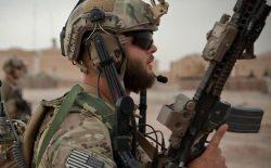 روزنامهی بریتانیایی سان: امریکا برای جلوگیری از سقوط کابل، سربازان ویژه به افغانستان میفرستد