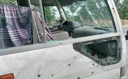 انفجار بر موتر حامل استادان و دانشجویان دانشگاه البیرونی چهار کشته و ۱۱ زخمی به جا گذاشت