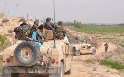 ناامنی در بغلان؛ ۴۰ کشته و اسیر از نیروهای امنیتی در دو روز