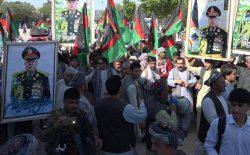 اعتراضات در فاریاب؛ زمینهسازی برای سقوط شمال یا دوختن پاپوش برای دوستم؟!