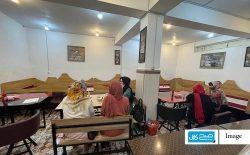 رستورانت مادر مصطفا؛ مادری با ۵۰۰ افغانی، آشپزخانهای را تبدیل به نامی آشنا کرده است