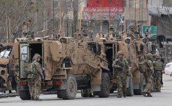 مأموریت ناتو در حکومت بایدن و آیندهی روابط ناتو-افغانستان