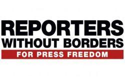 گزارشگران بدون مرز: بدون تضمین آزادی رسانهها، صلح عادلانه و پایدار ناممکن است