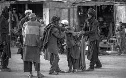 امنیت انسانی در قلمرو طالبان