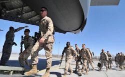 فرستادن نیروهای ویژه به افغانستان؛  آیا امریکا به دنبال بهانهای برای ماندن است؟