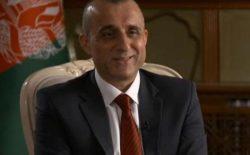 امرالله صالح: گفتوگو با طالبان اشتباه بود!