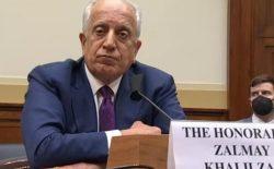 زلمی خلیلزاد: طالبان دلیلی برای پیروزی نظامی ندارند