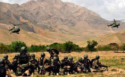 حمایت از ارتش: شهروندان، لغمان را به گورستان طالبان تشبیه کردند!
