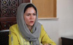 افغانستان بدون زنان نمیتواند به ثبات برسد