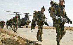 امریکا رفت؛ طالبان برای چه میجنگند؟