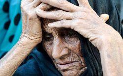 امریکا شهروندان افغانستان را در جنگ، وحشت و فقر  رها میکند