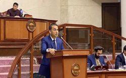 ریاست عمومی امنیت ملی: اظهارات احمدضیا سراج در بارهی رسانهها تحریف شده است