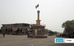 حملات طالبان بر مرکز ولسوالی نهرین بغلان شکست خورده است