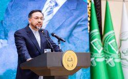 ربانی: خروج نیروهای خارجی به روند صلح آسیب رسانده است