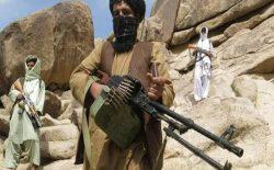 طالبانِ در حال پیشرفت و دولتمردانِ مصروف خانهجنگی
