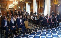 نتیجهی آزمایش کرونای عکاس رییسجمهور غنی در سفر به واشنگتن، مثبت اعلام شد
