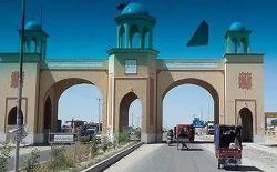 دامنهی جنگ به دروازههای شهر غزنی رسید