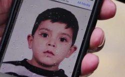 روز جهانی کودک؛ پس از هفت ماه، عبدالرئوف هنوز نزد آدمربایان است