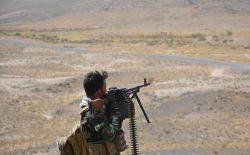 نگرانیها از سقوط ولسوالیهای بیشتر به دست طالبان؛ وزارت دفاع: عقبنشینى تکتیکی کرده ایم