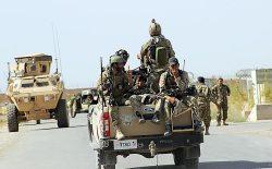 سقوط افغانستان را به یاد داشته باشید!