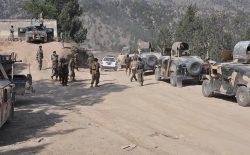 از پیشروی نیروهای ارتش تا انزجار مردم از طالبان؛ وحید عمر: این گروه فرصت «جنگ و صلح» را از دست داده است