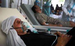 تمدید تعطیلی مراکز آموزشی-تحصیلی؛ وزارت صحت از نزدیکشدن به «پیک» کرونا خبر میدهد