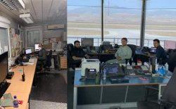 ناتو مسؤولیت برج مراقبتی فرودگاه بلخ را به ادارهی هوانوردی ملکی سپرد