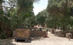 حملهی موتر بمبگذاریشده در ولسوالی بلخ، ۲ کشته و ۱۸ زخمی به جا گذاشت