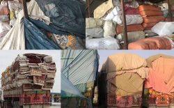 صنعت قالین افغانستان؛ از توقف محمولهها در مرز تا صادرشدن آن به نام پاکستان