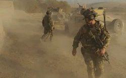 عملیات نظامی در بلخ؛ ۱۰ روستا در ولسوالی چهارکنت تصفیه و ۵۵ جنگجوی طالب کشته شد
