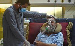 موج سوم کرونا در افغانستان؛ در یک شبانهروز گذشته، ۷۷ بیمار جان باختند