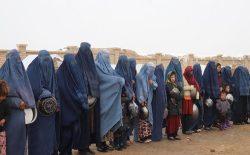 فقرِ علاوه بر جنگ؛ ۱۸میلیون شهروند به کمک نیاز دارد