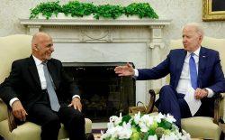 فصل جدید همکاریهای کابل-واشنگتن چه نوع فصلی است؟