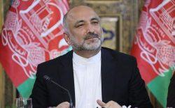 تنش دیپلماتیک  افغانستان-پاکستان؛  حنیف اتمر اظهار تأسف کرد