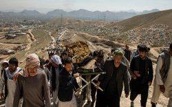 هیچ گروه قومی اکثریت نیست؛ اقلیتها در افغانستان اکثریت استند